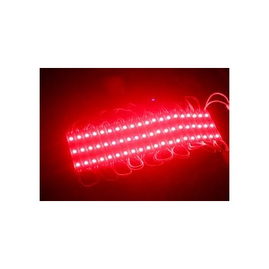 3LED MODULE-5050 RED