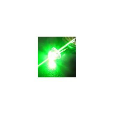 SH-GREEN LED