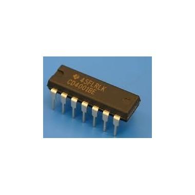 CD4001B - DIP