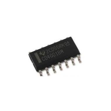 CD4001B - SMD
