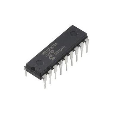 PIC16F628A - DIP