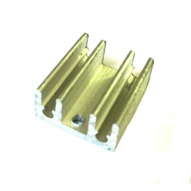 Heat Sink-TO220-B1