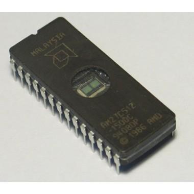 M27C512 - DIP