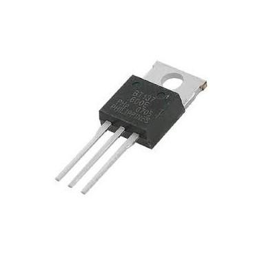 BT137-600E معمولی