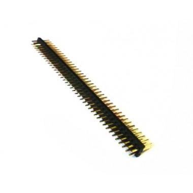 HEADER 2*40-1.27mm