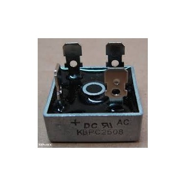 KBPC2510 فلزی