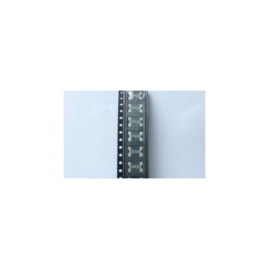 Fuse 0.5A-1206