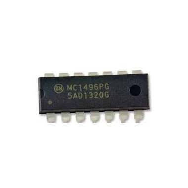 MC1496PG - DIP