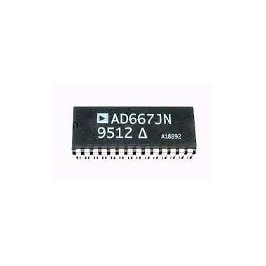 AD667JNZ - DIP