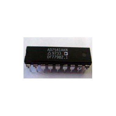 AD7541AKN - DIP