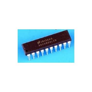 ADC0804LCN - DIP