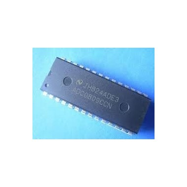 ADC0809CCN - DIP