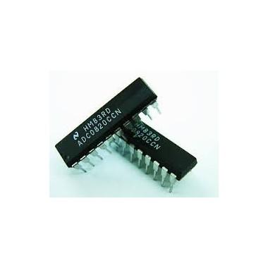 ADC0820CCN - DIP