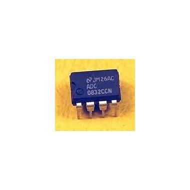 ADC0832CCN - DIP