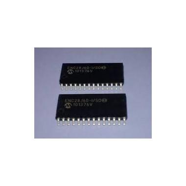 ENC28J60-I/SO - SMD