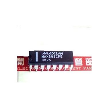 MAX693CPE - DIP