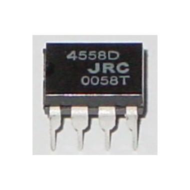 4558D - DIP