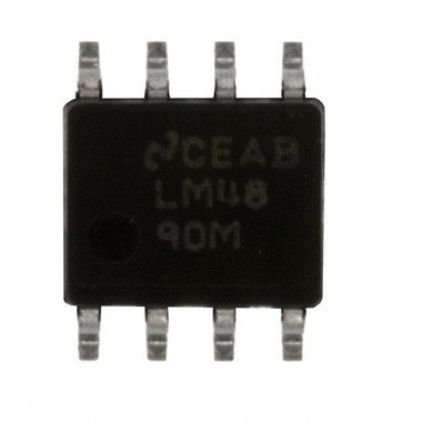 LM4890 - SMD