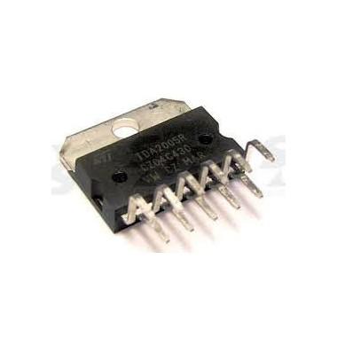 TDA2005R - DIP