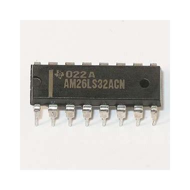 AM26LS32ACN - DIP