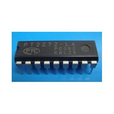 PT2272-L4 - DIP