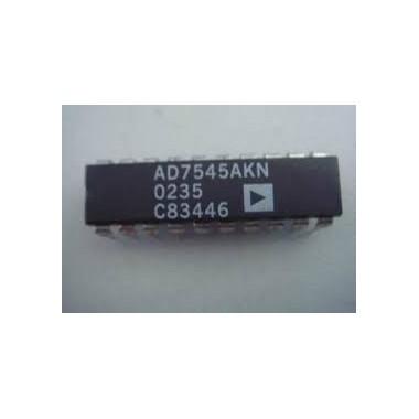 AD7545AKN - DIP