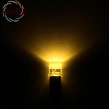 Warm LED سرتخت 5m