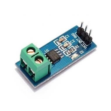 ACS712TELC-30A Module