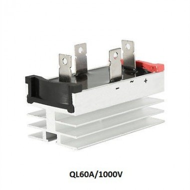 QL6010+HEATSINK