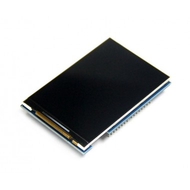 """TFT LCD 3.5"""" + Touch"""