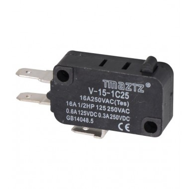 V-15-1C25 بدون اهرم