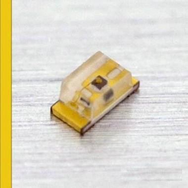 LED 0603 Yellow