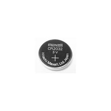CR2032 MAXELL