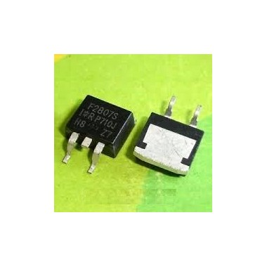 IRF2807S - SMD