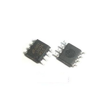 LM336M2.5 - SMD