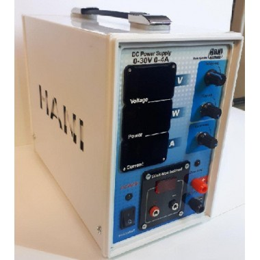 DC POWER SUPPLY 4A HANI