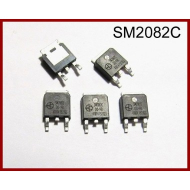 SM2082C - TO252
