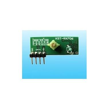 KST-RX706 433MHZ