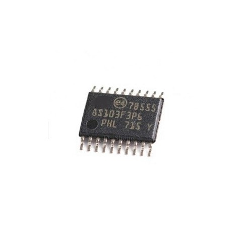 STM8S103F3P6