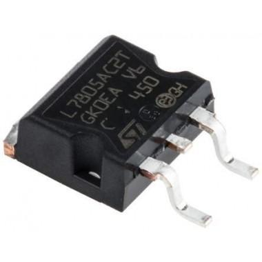7805CD2T - SMD