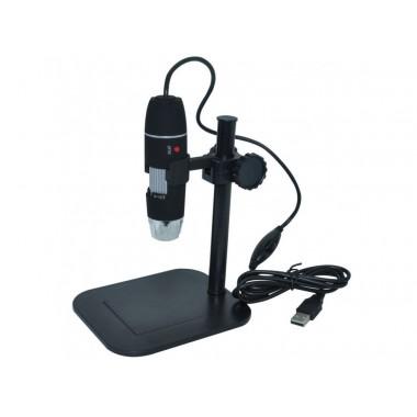 میکروسکوپ دیجیتال 500X