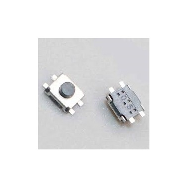 TACT SW 3*4*2 4P-SMD