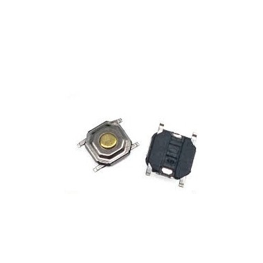 TACT SW 4.8*4.8*1.5 4P-SMD