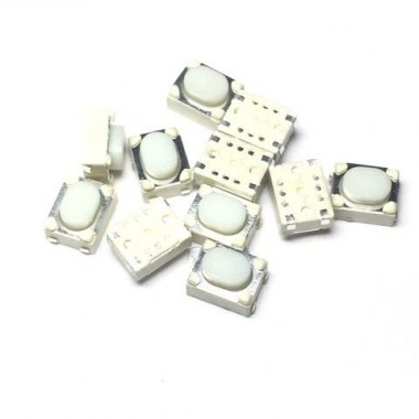 TACT SW 3*4*2.5 4P-SMD