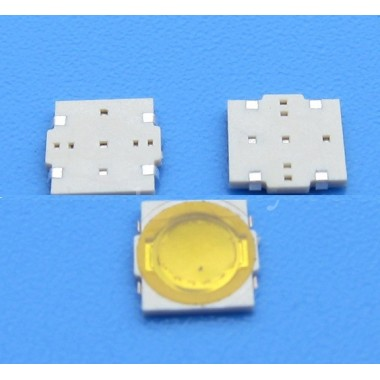 TACT SW 4.8*4.8*0.5 4P-SMD