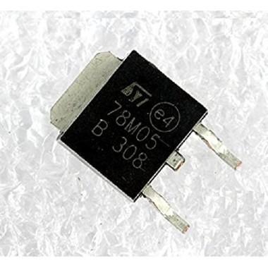 78M05CDT-SMD اصلی