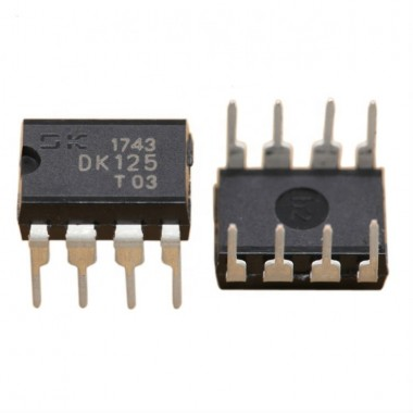 DK124 - DIP
