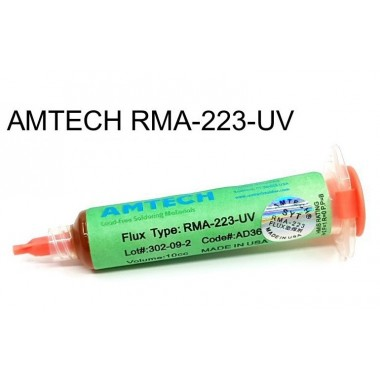 خمیر فلکس AMTECH UV