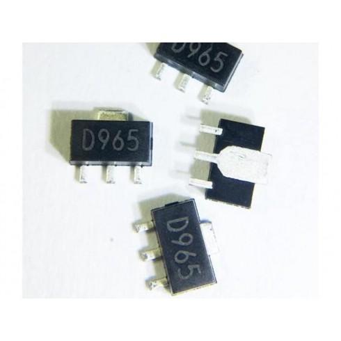 2SD965A-SMD