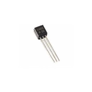 2SD965 - DIP